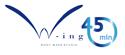 Wing-45